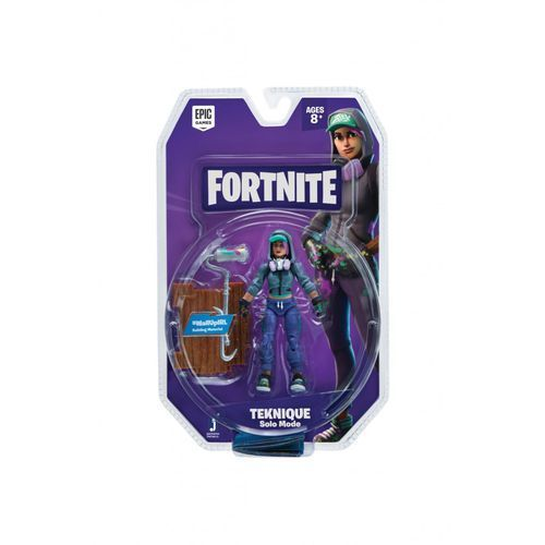 Figurka teknique 2y36f8 marki Fortnite