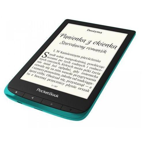 OKAZJA - Pocketbook 627 Touch Lux 4