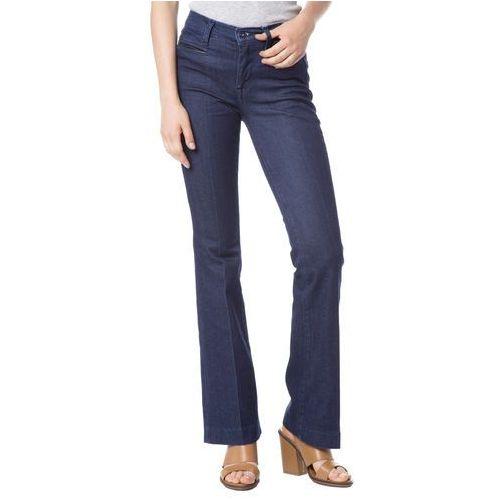 moffit dżinsy niebieski 27/32 marki Pepe jeans