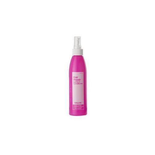 Kallos  relax odżywka bez spukiwania hair repair spray 300 ml (5998889520083)