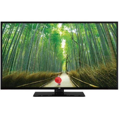 TV LED JVC LT49VU63