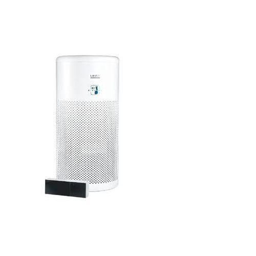 Oczyszczacz powietrza LA352 wraz ze stacją LIFAsmart monitor LAM05 + Nowość 2020 + gratisowy przenośny grzejnik, LA352