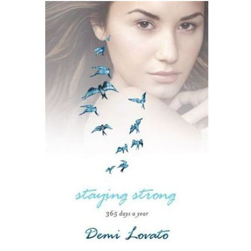Staying Strong (9781472218070)