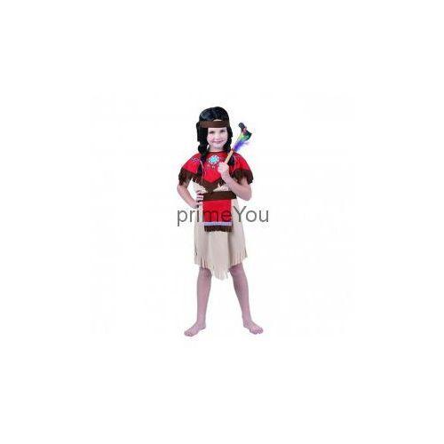 Godan Strój indianka rozmiar 110/120 cm, kategoria: kostiumy dla dzieci