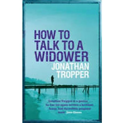 How to Talk to a Widower, Tropper, Jonathan