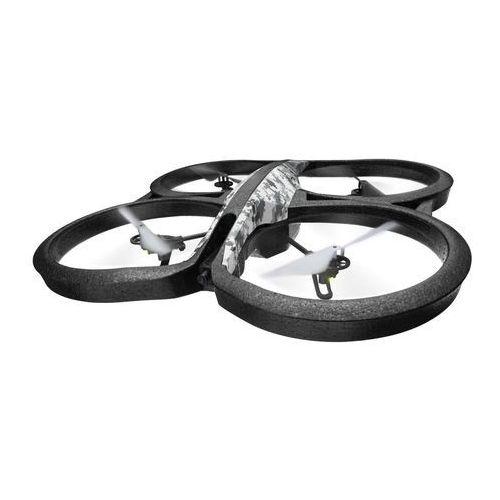 Dron  ar.drone 2.0 elite wyprodukowany przez Parrot