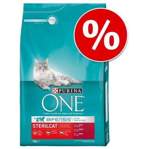 25 zł taniej! , 12 kg - sterilcat z kurczakiem  dostawa gratis + promocje  -5% rabat dla nowych klientów marki Purina one