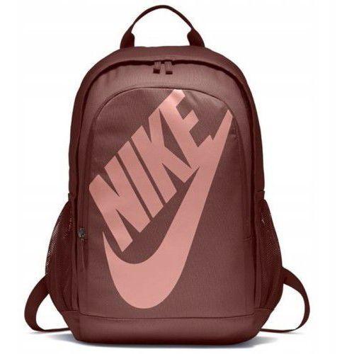 Nike plecak szkolny młodzieżowy futura brązowa
