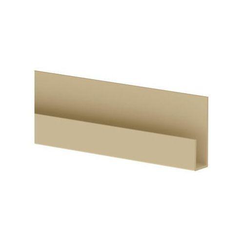 Listwa boazeryjna wykończeniowa VOX B2 2,7 m wood brzoza (5905952244210)