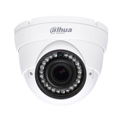 Dh-hac-hdw2120r-vf kamera hd-cvi o rozdzielczości 720p kopułkowa 2,7-12mm marki Dahua