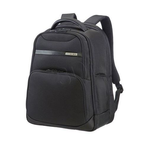 Samsonite Plecak 39v09008 15-16'' vectura komp, dok, tablet, 2kiesz, czarny - OKAZJE
