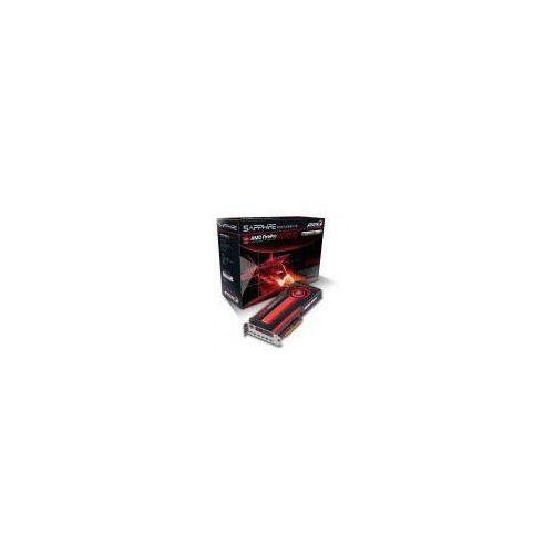 Karta graficzna Sapphire FirePro W9000 6GB GDDR5 (384 bit) 6x miniDisplayPort (31004-29-40A) Darmowy odbiór w 20 miastach!