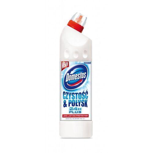 Płyn czyszcząco-dezynfekujący Domestos 24H Plus Czystość i Połysk 1250 ml (8712561398466)