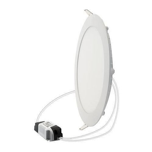 Oprawa LED downlight wpuszczana 18W WHITE 6400K HL563L (5901477324888)