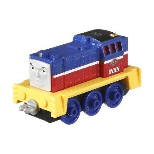 Tomek i Przyjaciele, Mała lokomotywa, Ivan (0887961427691)