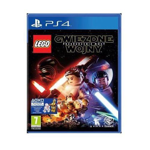 OKAZJA - LEGO Star Wars The Force Awakens (PS4)