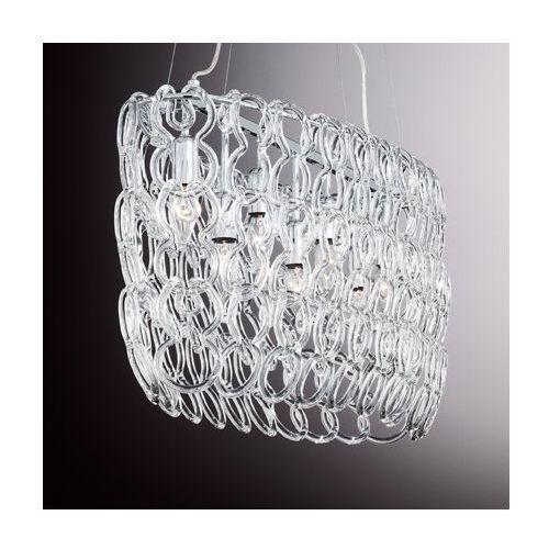 lampa wisząca NIAGARA SP7, IDEAL-LUX 07151