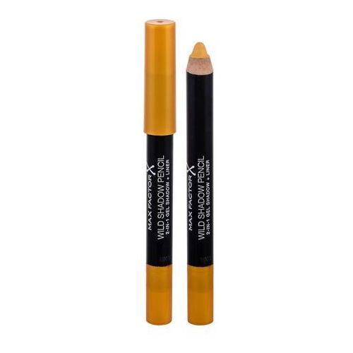 Max Factor Wild Shadow Pencil Shadow + Liner cienie do oczu 2,3 g dla kobiet 40 (4015600585549)