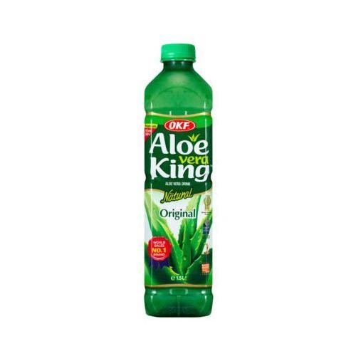 OKF 1,5l Aloe Vera King napój aloesowy