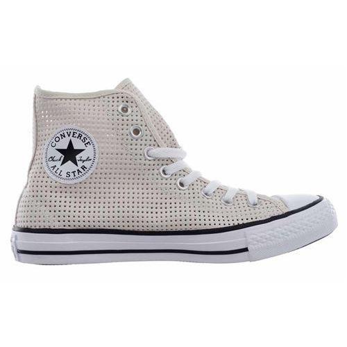 Converse Buty - chuck taylor all star parchment/white/black (parchment/white/bl)