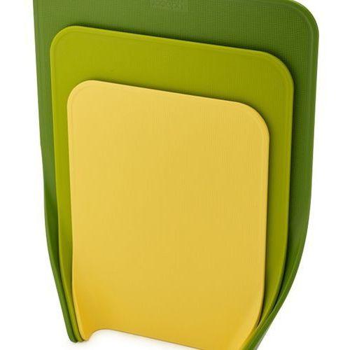 Joseph joseph - nest zestaw desek do krojenia zielony