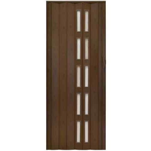Drzwi Harmonijkowe 005S 43 G Wenge Mat G 80 cm