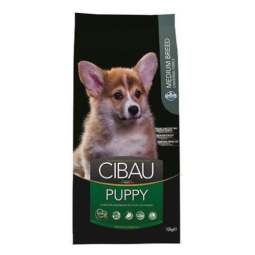 Farmina sucha karma dla szczeniąt Cibau Puppy - 12kg, 126_20150821075751