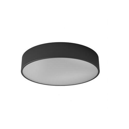 Lampa sufitowa ABA 500 czarna, kolor Czarny