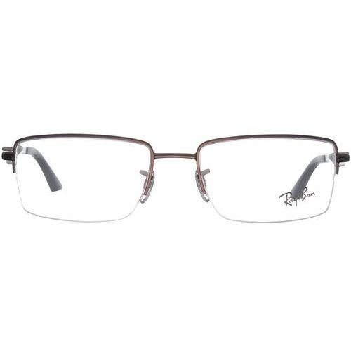 Ray-ban Okulary korekcyjne  rx 6285 2758 53