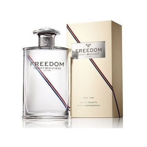 Tommy Hilfiger Freedom Men 100ml EdT