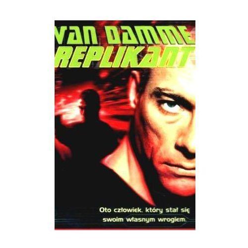 Imperial cinepix Replikant (dvd) - ringo lam darmowa dostawa kiosk ruchu