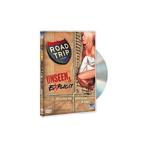 Ostra jazda (DVD) - Todd Phillips DARMOWA DOSTAWA KIOSK RUCHU