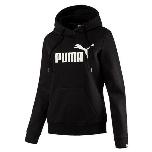 Puma Polarowa bluza z kapturem essentials no.1 83840601