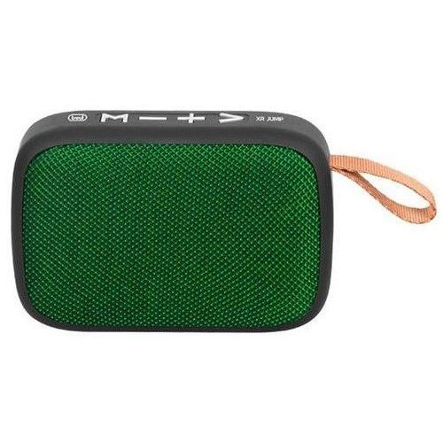 Głośnik mobilny TREVI 82 BT Zielony