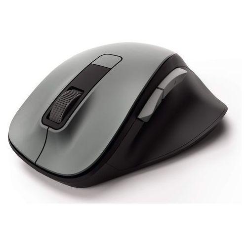 Mysz bezprzewodowa mw-500, antracyt marki Hama