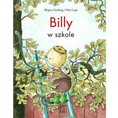 Billy w szkole (32 str.)