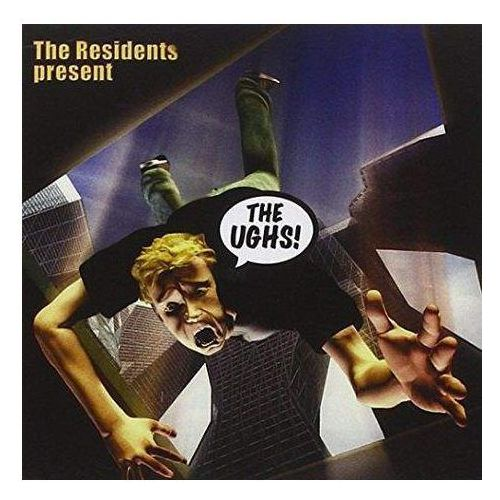 Mvd The residents - ughs, the