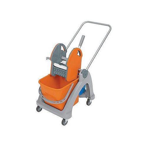 Splast Wózek pojedynczy z tworzywa sztucznego ts-0001