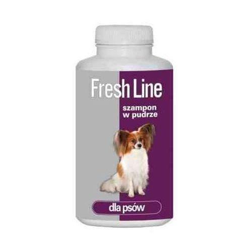 DR SEIDLA Szampon Fresh Line w pudrze dla psów 250ml