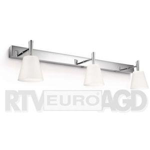 34083/11/16 - lampa łazienkowa, kinkiet mybathroom hydrate 3xg9/28w/230v marki Philips