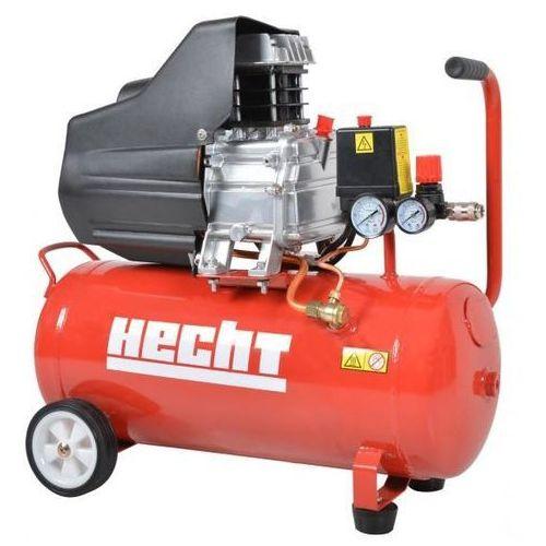 Hecht czechy Hecht 2026 sprężarka tłokowa kompresor tłokowy olejowy 24l. ewimax oficjalny dystrybutor - autoryzowany dealer hecht