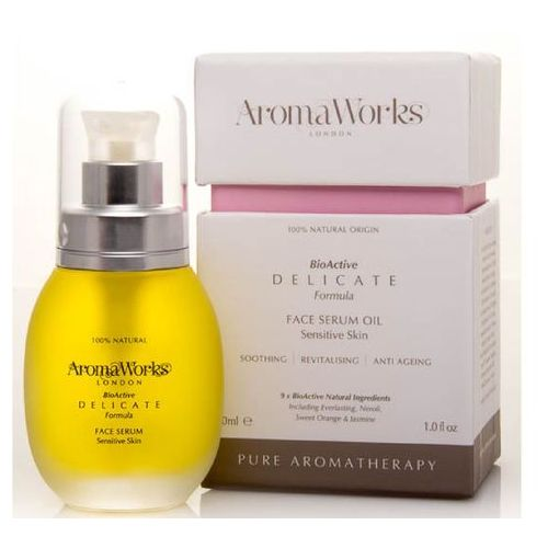 AromaWorks Delicate Face Serum Oil 30ml - sprawdź w wybranym sklepie