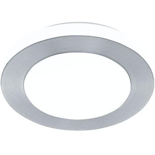 Eglo 94967 - led oświetlenie łazienkowe led capri 1xled/11w/230v (9002759949679)