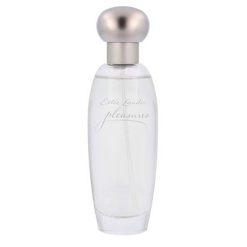 Estee Lauder Pleasures (W) edp 50ml z kategorii Wody perfumowane dla kobiet