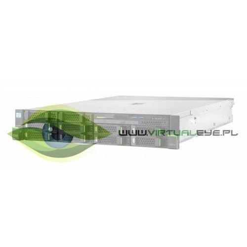 Serwer Fujitsu RX2540 M2 E5-2620v4 8GB 4xLFF SAS RAID 5/6 1GB DVD-RW 2x1Gb 1xRPS 3YOS - VFYR2542SC030IN Darmowy odbiór w 21 miastach! (4057185609579)