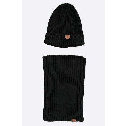 - komplet czapka + szalik marki U.s. polo