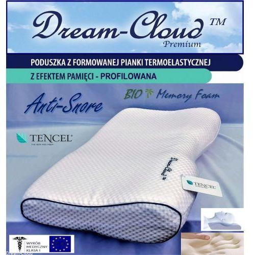 Dream-cloud Poduszka profilowana premium bio 55x32x11/6cm