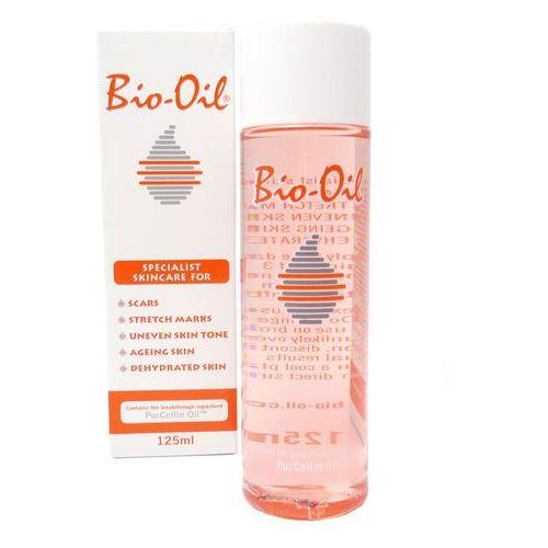 Bio-Oil PurCellin Oil olejek pielęgnacyjny do ciała i twarzy (PurCellin Oil) 125 ml, 6001159111597