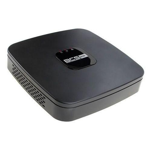 Rejestrator sieciowy IP BCS-NVR04015ME-P