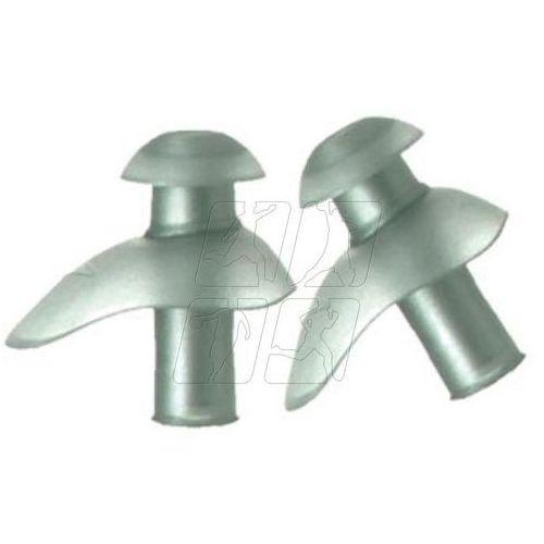 Zatyczki do uszu Speedo Ergo Earplug 8-703380000, 8-703380000